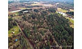 2515 Endall Road, Black Creek, BC, V9J 1G8