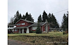 103 Lonsdale Cres, Campbell River, BC, V9W 3T2