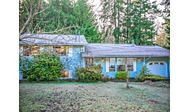2236 Mcintosh Road, Shawnigan Lake, BC, V0R 2W1