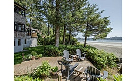 1327 Chesterman Beach Road, Tofino, BC, V0R 2Z0