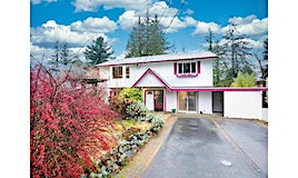 3734 Long Lake Terrace, Nanaimo, BC, V9T 2V1