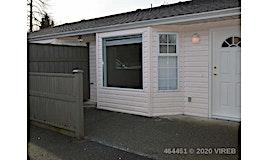 3-1335 13th Street, Courtenay, BC, V9N 7B6