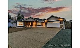 3211 Nathan Place, Campbell River, BC, V9H 0A9