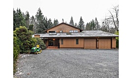1505 Croation Road, Campbell River, BC, V9W 5T5