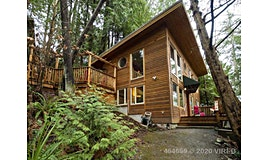 19 Captain Kidds Terrace, Protection Island, BC, V9R 6R1