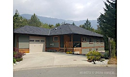 265 Kingfisher Place, Lake Cowichan, BC, V0R 2G0