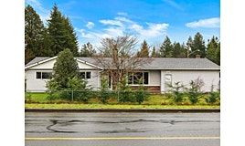 280 Pritchard Road, Comox, BC, V9M 2P1