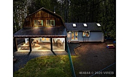 1771 Peerless Road, Shawnigan Lake, BC, V0R 2W0