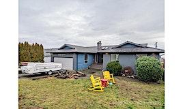 489 Ponderosa Place, Campbell River, BC, V9W 6Z2