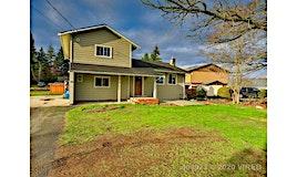 319 Moilliet Street, Parksville, BC, V9P 1N1