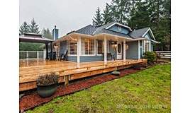 164 Holland Road, Nanaimo, BC, V9R 6V9