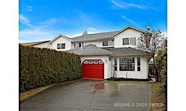 B-2440 1st Street, Courtenay, BC, V9N 8X9