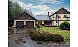 2560 Seablush Drive, Nanoose, BC, V9P 9E4