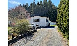 5910 Beaver Harbour Road, Port Hardy, BC, V0N 2P0