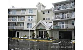 320-155 Erickson Road, Campbell River, BC, V9W 1X6
