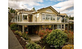 2453 Liggett Road, Mill Bay, BC, V0R 2P4
