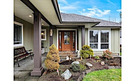 1320 Clear View Place, Comox, BC, V9M 3R3