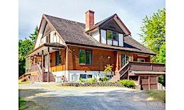 9023 Crofton Road, Crofton, BC, V0R 1K0