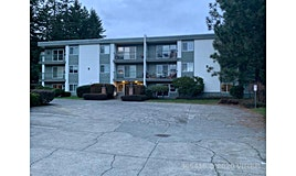 206-178 Back Road, Courtenay, BC