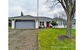 1132 Gazelle Road, Campbell River, BC, V9W 7J8