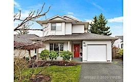 637 Alexander Drive, Campbell River, BC, V9H 1T2