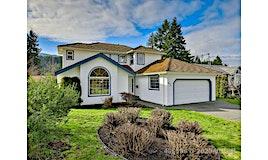 634 Delcourt Ave, Ladysmith, BC, V9G 1N9