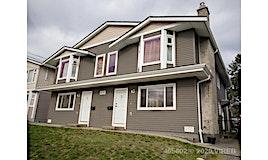3-528 Rosehill Street, Nanaimo, BC, V9S 1E6