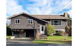 566 Bartlett Road, Campbell River, BC, V9W 6K2