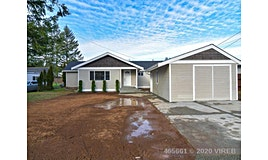 1720 Perkins Road, Campbell River, BC, V9W 4R9