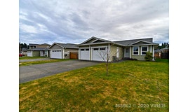 3615 Brind'amour Drive, Campbell River, BC, V9H 1N1