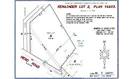 Lot 1 Herd Road, Crofton, BC, V9L 5W9