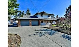 3880 Castle Drive, Campbell River, BC, V9H 1K9