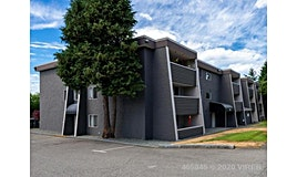 206-377 Dogwood Street, Campbell River, BC, V9W 2Y1