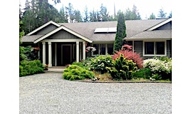 980 Spider Lake Road, Qualicum Beach, BC, V9K 2L7