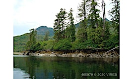 LT 1 Plumper Harbour, North Coast Small Islands, BC, V0P 1G0