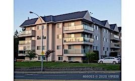 329-6711 Dover Road, Nanaimo, BC, V9V 1L9