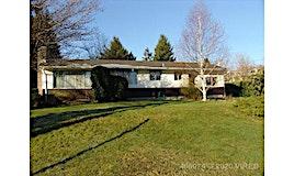 704 Nancy Greene Drive, Campbell River, BC, V9W 1Y4