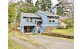 4617 George Road, Cowichan Bay, BC, V0R 1N1