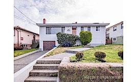 725 Maple Street, Nanaimo, BC, V9S 2J8