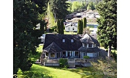 10117 South Shore Road, Honeymoon Bay, BC, V0R 1Y0