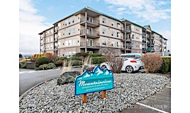 302-280 Dogwood S Street, Campbell River, BC, V9W 6Y7