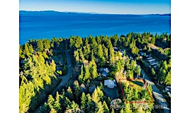 Lot B Salmond Road, Qualicum Beach, BC, V9K 1Z3
