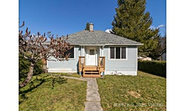 27 Arbutus Street, Lake Cowichan, BC, V0R 2G0