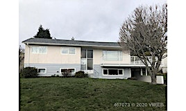 282 Mclean Street, Campbell River, BC, V9W 2M5