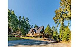 675 Muzwell Hill Road, Nanaimo, BC, V9X 1G2