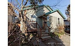 565 Hillcrest Ave, Nanaimo, BC, V9R 3M3