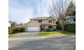 6586 Nathan Road, Nanaimo, BC, V9T 6H7