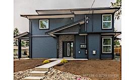1408 Sandringham Ave, Nanaimo, BC, V9S 3J8