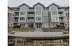 202-297 Hirst Ave, Parksville, BC, V9P 1K4