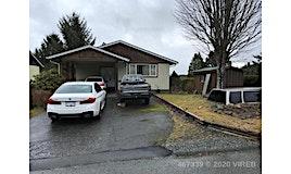 7705 Park Drive, Port Hardy, BC, V0N 2P0